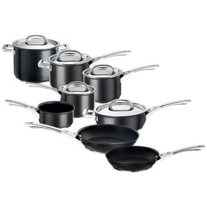 Circulon Infinite 8 piece cookware set £225 @ Circulon Shop