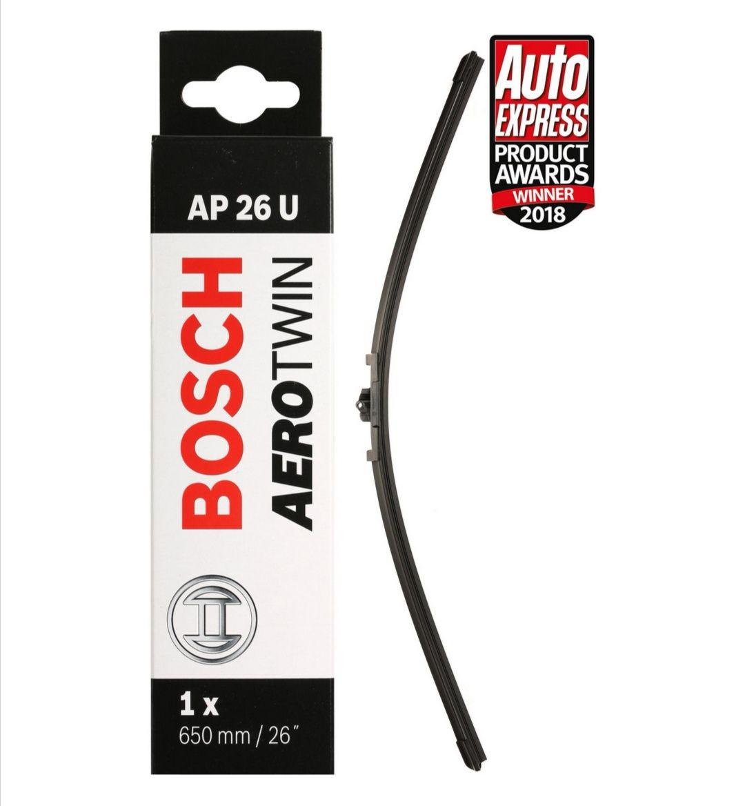Bosch Wiper Blades - Full Set at Carparts4less £23.91