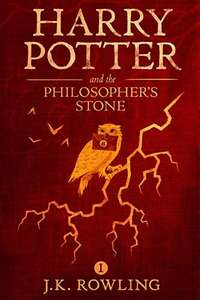 Harry Potter and the Philosopher's Stone free for Prime reading members (£5.99 non-Prime)