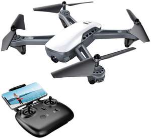 Potensic Drone with GPS and 1080P FHD Camera Sold by Botasy® (VAT Registered) and Fulfilled by Amazon £69.49