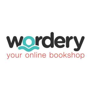 10% off second and third books at Wordery