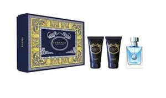 Versace Pour Homme Eau de Toilette Gift Set for him £21.24 at The Perfume Shop