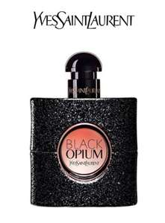 Black Opium Eau de Parfum SpraybyYves Saint Laurent (Free delivery) £34.95 at parfumdreams