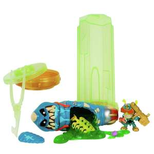 Treasure X Aliens Single Pack Assortment £8.25 at Argos