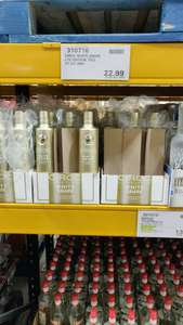 Ciroc White Grape Limited Edition 70cl £27.58 at Costco London