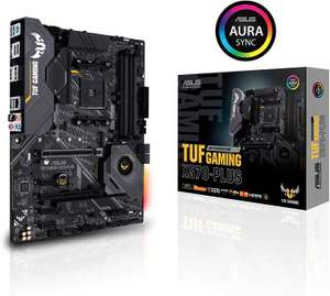ASUS TUF Gaming X570-Plus, AM4, X570, - £152. 47 delivered @ Amazon Global Store