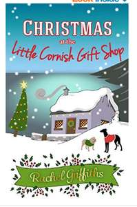 Christmas at the Little Cornish Gift Shop: £0.00 Kindle Unlimited Edition / 99p @ Amazon