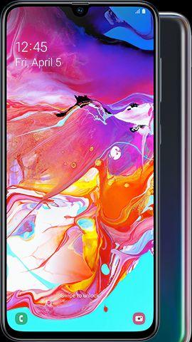 10GB O2 - Samsung A70 + £60 Cashback + £264 Cashback - (£26pm/£15pm After Cashback - Total £624/£300 After Cashback) @ MPD
