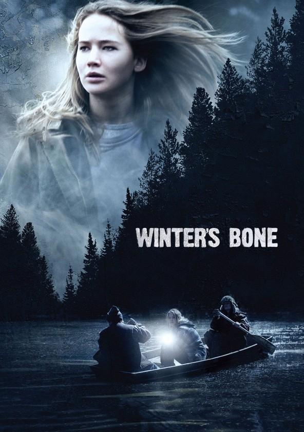 Winter's Bone HD £1.49 to Own on Amazon Video