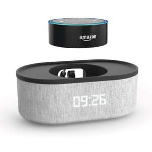 I-box Roost Bedside Speaker for Echo Dot £22.99 Sold by Electrolumen and Fulfilled by Amazon.