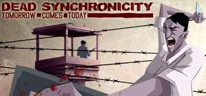 [Steam] Dead Synchronicity: Tomorrow Comes Today PC - 79p @ Steam Store
