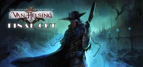 [Steam] The Incredible Adventures of Van Helsing 1-3 £1.09 each / Final Cut £2.99 @ Steam