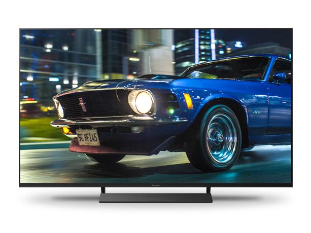 "Panasonic TX58GX800B 58"" Ultra HD 4K Smart LED TV - £659 delivered @ PRC Direct"