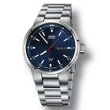 Oris Williams Automatic Men's Watch - £950 @ Beaverbrooks