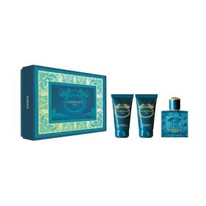 VERSACE Eros Eau de Toilette Gift Set for him £25.49 @The Perfume Shop