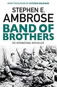 Band Of Brothers - Kindle Edition 99p @ Amazon