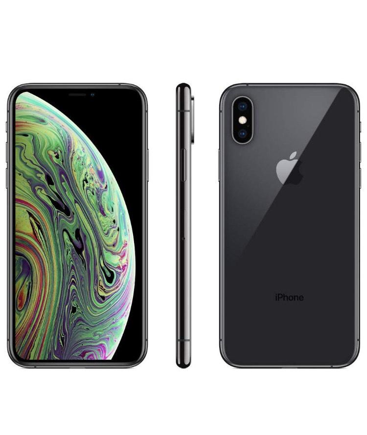 Apple iPhone XS (512GB) - Space Grey £999 @ Amazon