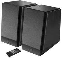 EDIFIER R1850DB Subwoofer Supported Bookshelf Multimedia Speaker System with Bluetooth, Black at CPC for £112.14