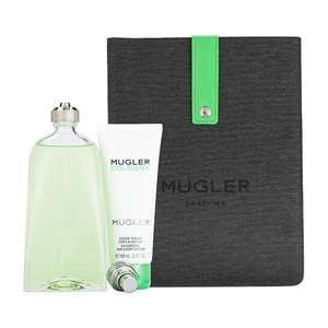 Thierry mugler Cologne gift set 300 ml @ Fragrance Direct for £29.99