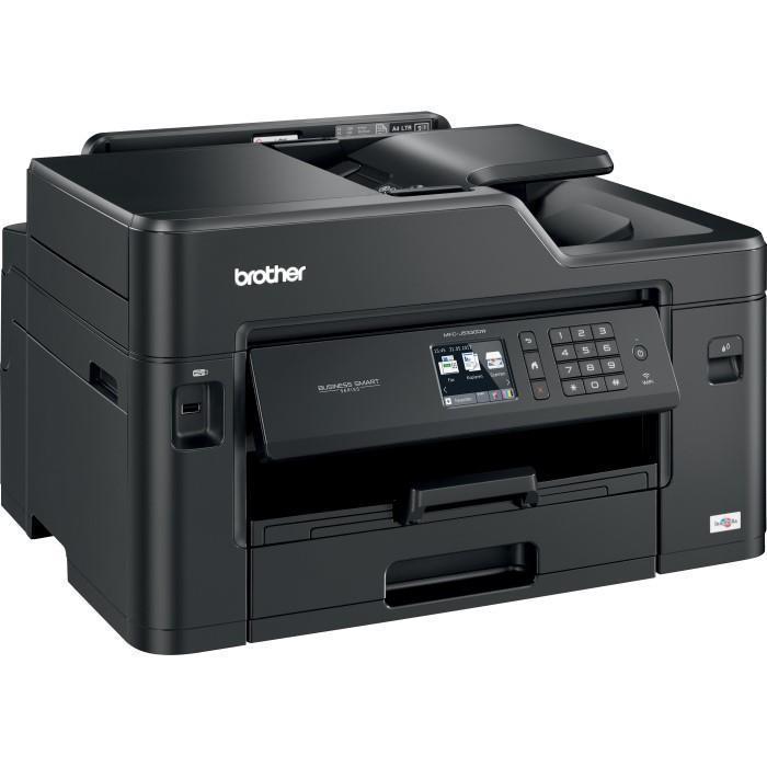 Brother Business Smart MFC-J5330DW Multifunction A3 Inkjet Printer £109.99 @ Box (£59.99 after cashback)