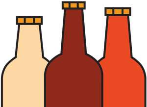8 crafts beers from Beer52 for £4.95 delivered