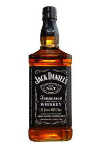 Jack Daniels 1ltr at Costco instore for £19