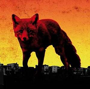 The Day Is My Enemy by The Prodigy CD at Amazon £2.29 Prime (+£1.99 non Prime)