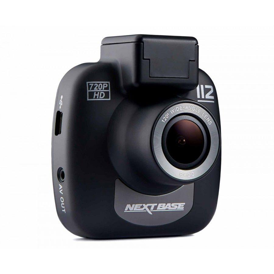 Nextbase 112 Dash Camera 720p HD £24.99 @ Ryman free c&c