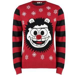 Free p&p + 25% off orders with code @ Beano Shop eg. Christmas Jumper from £14.99 + more ideas in post (25% excludes subscriptions)