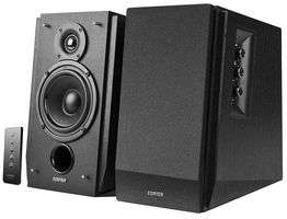 R1700BT Bluetooth Bookshelf Multimedia Speaker Set, Black - R1700BT-BLACK £99.54 at CPC Farnell