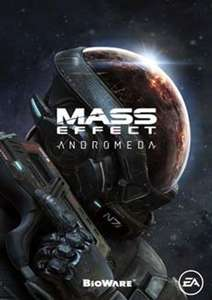 Mass Effect Andromeda PC £5.96 @ Instant Gaming
