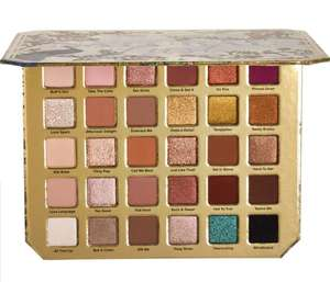 TOO FACED Natural Lust Eye Shadow Palette 21g £34.99 free click and collect today @ Tk Maxx