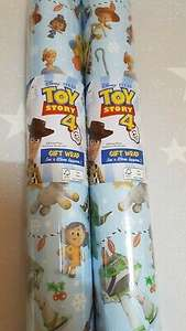 5m Frozen 2, Toy Story 4 And Loads Of Other Disney Christmas Wrapping Paper 99p @ Aldi Kidbrooke