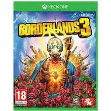 Red Dead Redemption 2 + Borderlands 3 + 5x £2 Christmas Scratch Cards - £45 w/code @ Tesco (New customer/account only)