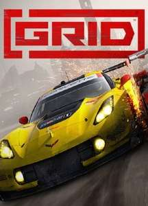 GRID PC (Steam Code) @ Instant Gaming £13.78 instant delivery