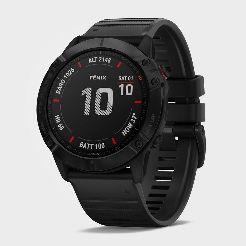 Garmin Fenix® 6X Pro Multi-Sport GPS Watch £479.20 instore @ Millets (Bracknall)