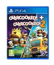 [PS4] Overcooked! + Overcooked! 2 - £15.85 Delivered @ Base
