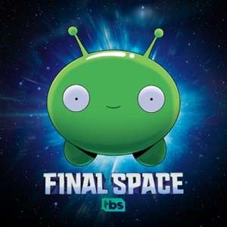 Final Space Season 1 HD @ iTunes £4.99