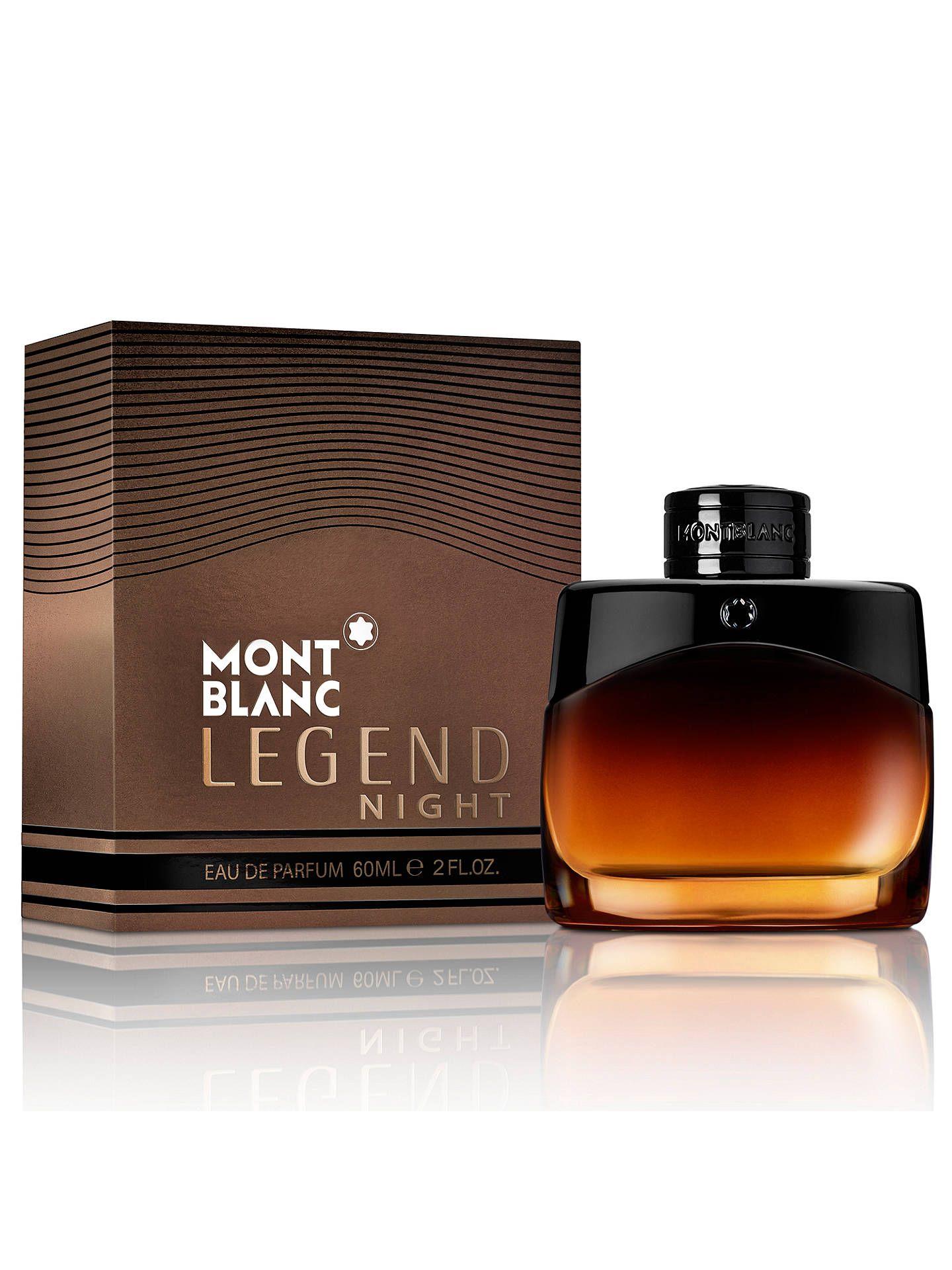 Mont Blanc Legend Night Eau de Parfum 100ml - £33.95 on eBay from Perfume Shop Direct