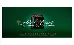 After Eight Mint Chocolate Thins 800g £3.59 @ Costco Stevenage