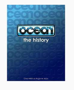 FREE Fusion Retro PDF books inc: History of Ocean, Story of C64 & more