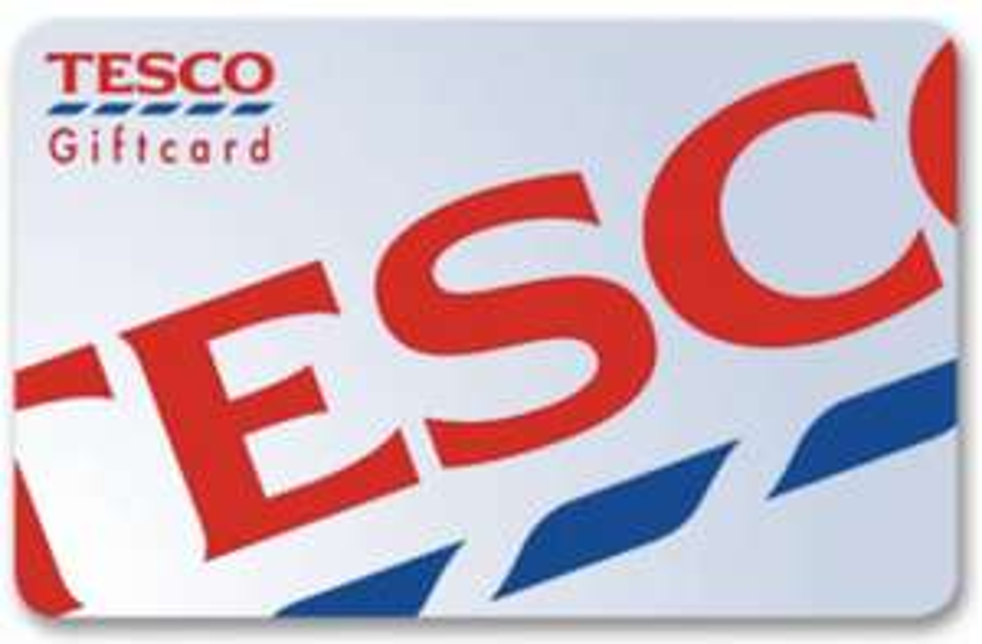 £5 Tesco GiftCard Bonus when buying Tesco Gift Card of £50 @ Tesco (InStore)