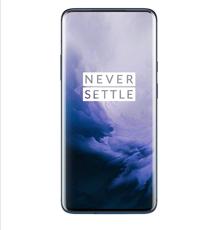 OnePlus 7 Pro 12 GB RAM 256 GB UK SIM-Free Smartphone - Nebula Blue (2 Year Manufacturer Warranty) £649 @ Amazon