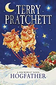 Amazon Kindle - Hogfather (Discworld book 20) by Terry Pratchett 99p