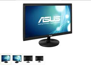 "Asus VS228NE 21.5"" LED Full HD Monitor"