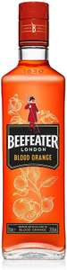 Beefeater Blood Orange Flavoured Gin, 70 cl £13 (Prime) / £17.49 (non Prime) at Amazon