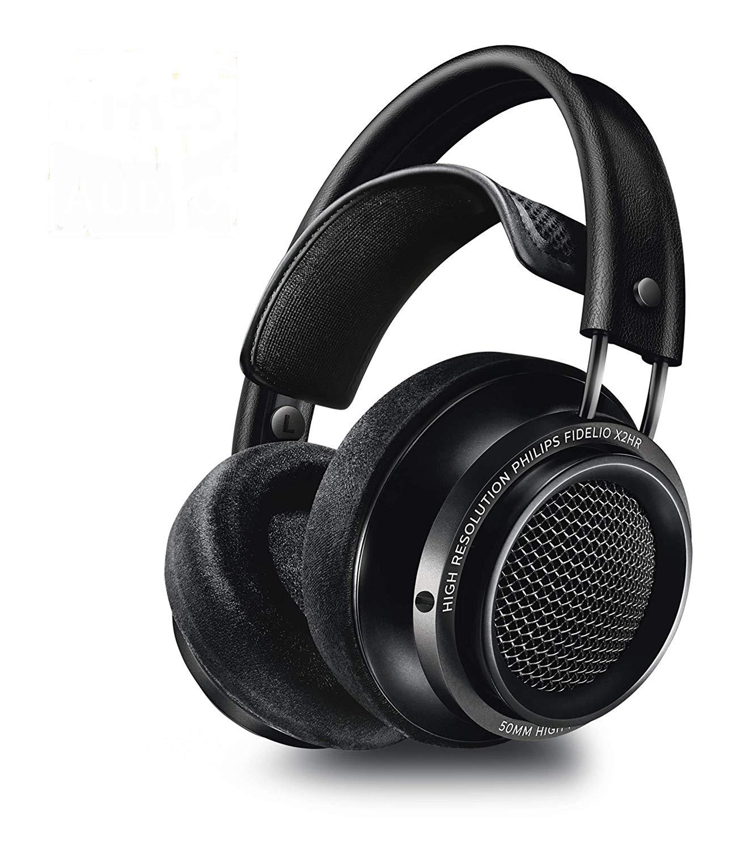 Philips Fidelio X2HR High Resolution Headphones £99.99 at Amazon