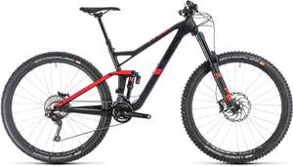 MTB Cube Stereo 150 C:62 Race 29er (Carbon/XT/Fox 36) - 2019 (all sizes) £1889.10 @ Tredz Online Bike Shop