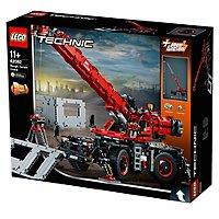 LEGO Technic - Rough Terrain Crane - 42082 £135.98 @ Asda / George