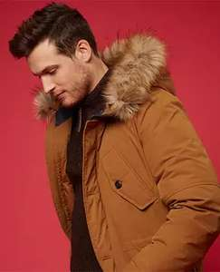 Up to 50% off Mantaray (and Redherring) mens clothes at Debenhams online today only with free postage